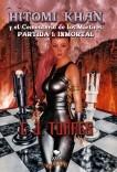 Hitomi Khan Y El Cementerio de Los Mártires. Partida 1: Inmortal