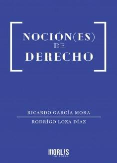NOCIÓN(ES) DE DERECHO