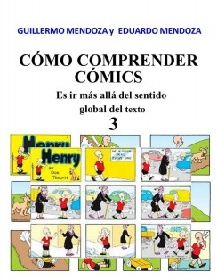 CÓMO COMPRENDER CÓMICS 3