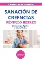 Libro SANACIÓN DE CREENCIAS. PÉNDULO HEBREO, autor Serveis Psicogeriatrics SL