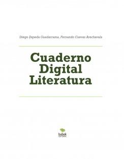Cuaderno Digital Literatura