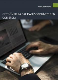 Gestión de la calidad ISO 9001/2015 en comercio