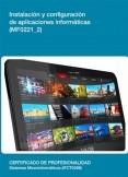 MF0221_2 - Instalación y configuración de aplicaciones informáticas
