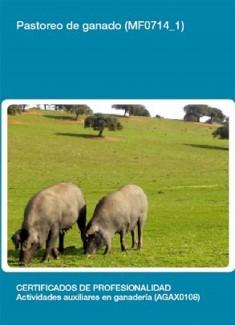 MF0714_1 - Pastoreo de ganado