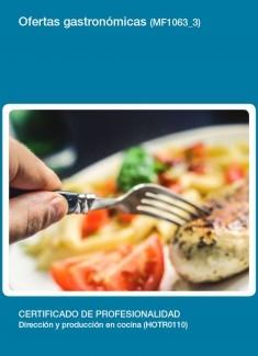 MF1063_3 - Ofertas Gastronómicas