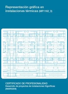 MF1162_3 - Representación gráfica en instalaciones térmicas