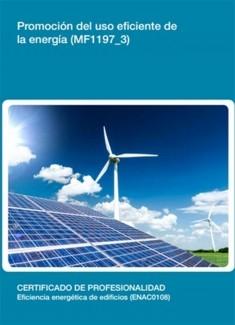 MF1197_3 - Promoción del uso eficiente de la energía