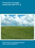 MF1974_3 - Prevención de riesgos ambientales