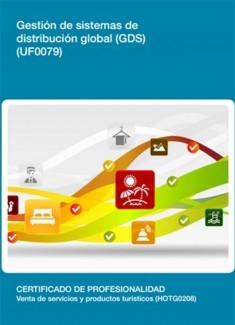 UF0079 - Gestión de sistemas de distribución global