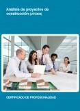 UF0309 - Análisis de proyectos de construcción