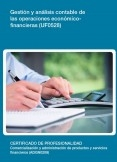 UF0528 - Gestión y análisis contable de las operaciones económico-financieras