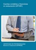 UF1091 - Cuentas contables y financieras en restauración