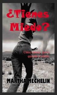 ¿Tienes Miedo? USURPADORES DE CéREBROS - ESPEJISMOS - MARíA ANTONIETA - EL BAILE DE LA BRUJA - DHAFNE