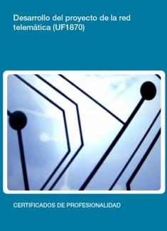 UF1870 - Desarrollo del proyecto de la red telemática