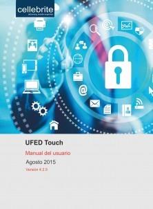 UFED Touch. Manual del usuario
