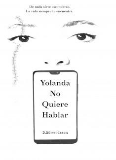 Yolanda no quiere hablar