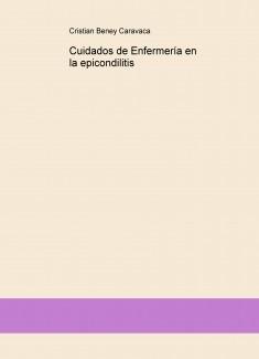 Cuidados de Enfermería en la epicondilitis