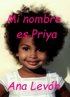 Mi nombre es Priya