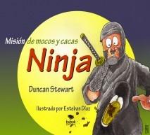 Misión de mocos y cacas Ninja