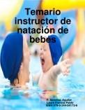Temario instructor natación de bebés