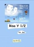 Risa Y 1/2 Vol. Dos