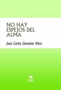 NO HAY ESPEJOS DEL ALMA