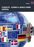FCOE001PO: Alemán A1 (Marco común europeo)