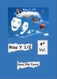 Risa Y 1/2 4º Vol.