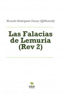 Las Falacias de Lemuria (Rev 2)