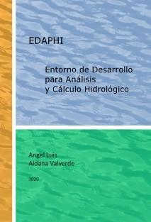 Entorno de Desarrollo para Análisis y Cálculo Hidrológico