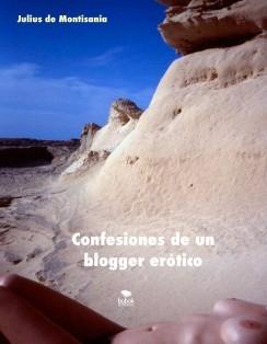 Confesiones de un blogger erótico