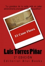 Libro El Caso Flows, autor Editorial Alvi Books
