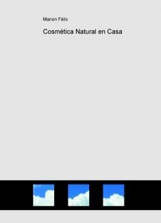 Cosmética Natural en Casa