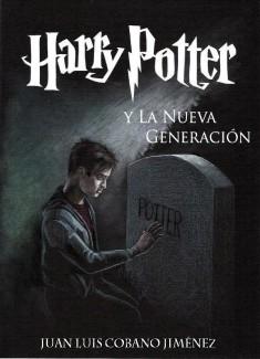 Harry Potter y la Nueva Generación