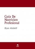 Guia De Nutricion Profesional