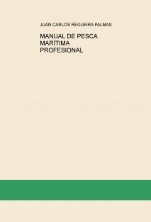 MANUAL DE PESCA MARÍTIMA PROFESIONAL