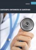 SANT048PO: Enfermería en quirófano