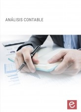 Libro Análisis contable, autor Editorial Elearning
