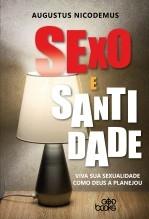 Libro Sexo e santidade, autor GodBooks