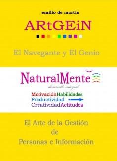 ARtGEiN, El Navegante y el Genio - El Arte de la Gestión de Personas e Información