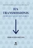 IUS TRANSMISSIONIS