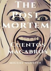 Libro The post mortem, autor Johnwendrich