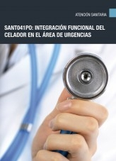 Libro Integración funcional del celador en el área de urgencias, autor Editorial Elearning