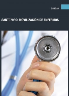 Movilización de enfermos