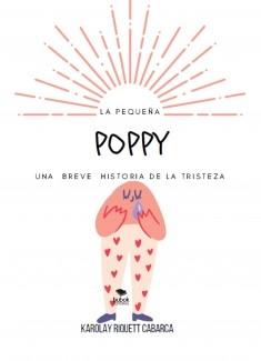 La pequeña Poppy.