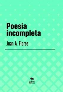 Poesía incompleta