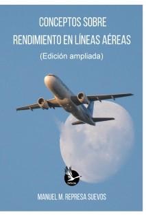 Conceptos sobre rendimiento en líneas aéreas