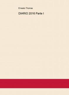 DIARIO 2016 Parte I
