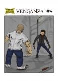 Yoyo's Comics Venganza #4 - ¿Dónde está tu jefe?