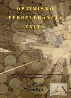 OPTIMISMO + PERSEVERACIA = EXITO